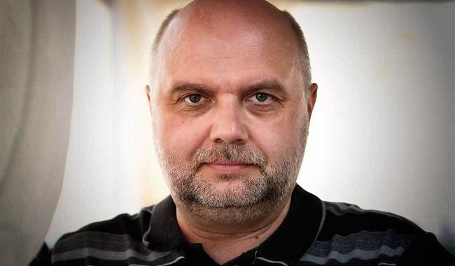 Игорь Сигаев