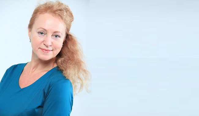 Марина Кобякова