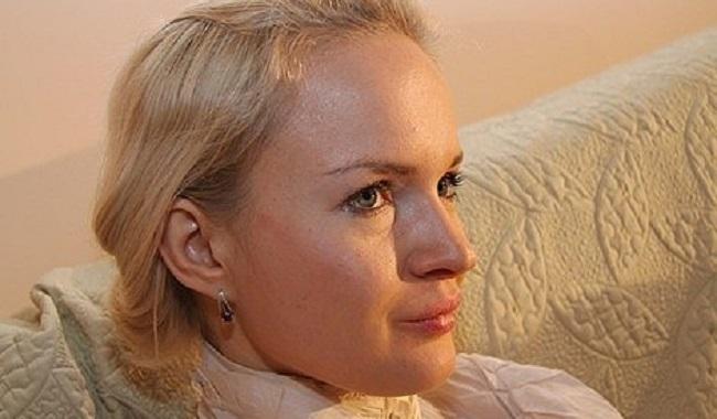 Анна Троянская