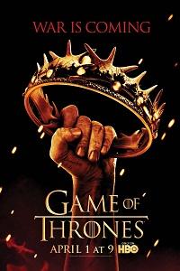 Игра престолов (2 сезон)