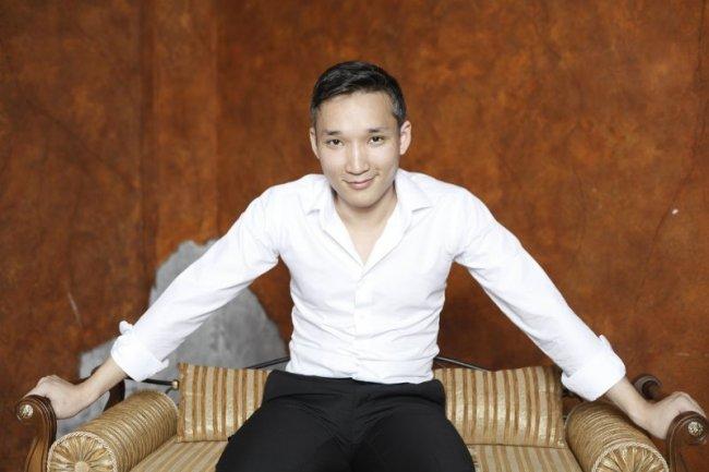 Джан Бадмаев актеры фото биография