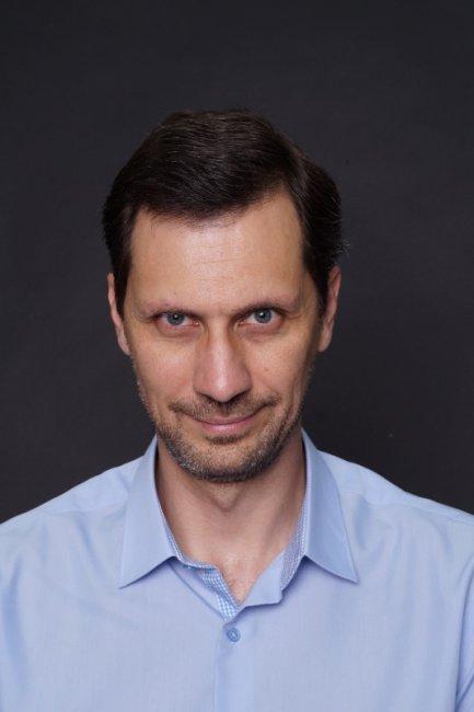 Фото актера Артур Чиргадзе