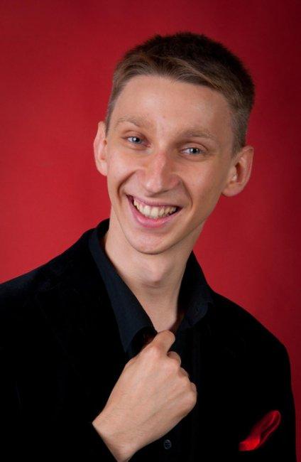 Актер Вячеслав Соломка фото