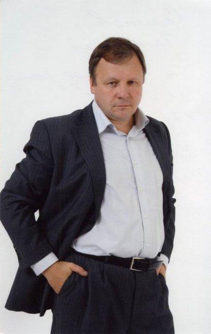 Фото актера Геннадий Семёнов