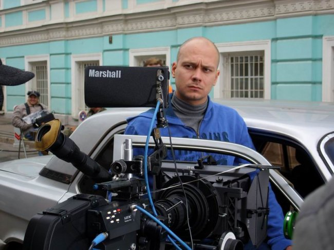 Максим Браматкин актеры фото сейчас