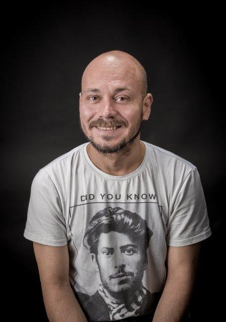 Максим Браматкин фото жизнь актеров