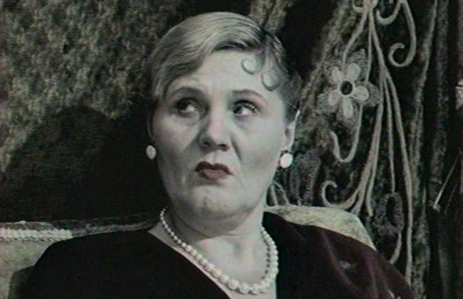 Татьяна Глущенко актеры фото биография