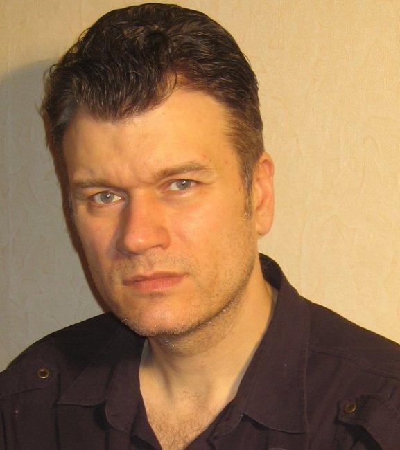 Игорь Бекетов актеры фото биография