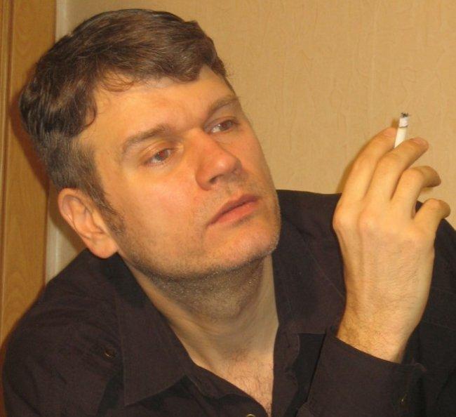 Игорь Бекетов актеры фото сейчас