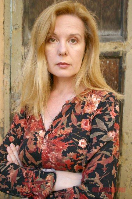 Фото актера Екатерина Унтилова