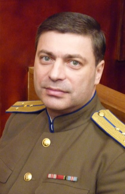 Михаил Люлинецкий актеры фото сейчас