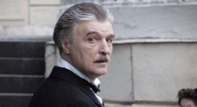 Никита Померанцев фото жизнь актеров