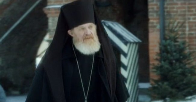 Актер Сергей Студеникин фото