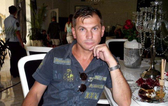 Александр Ковбасюк актеры фото сейчас