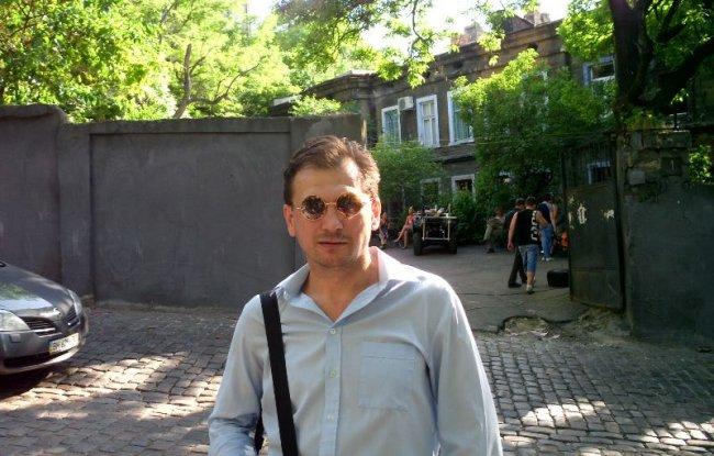 Александр Ковбасюк фото жизнь актеров