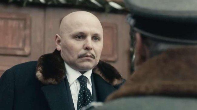 Актер Алексей Духовников фото