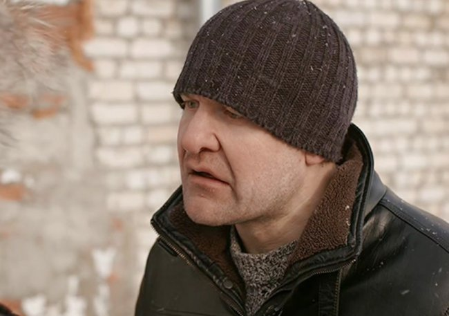 Александр Кухаренко актеры фото биография