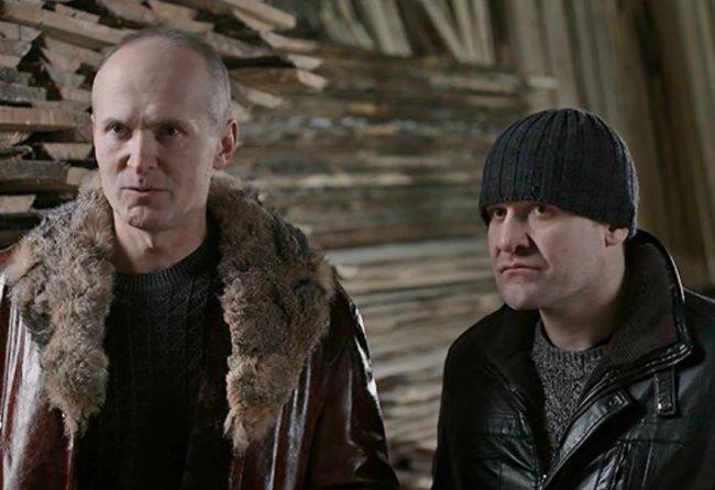 Актер Александр Кухаренко фото
