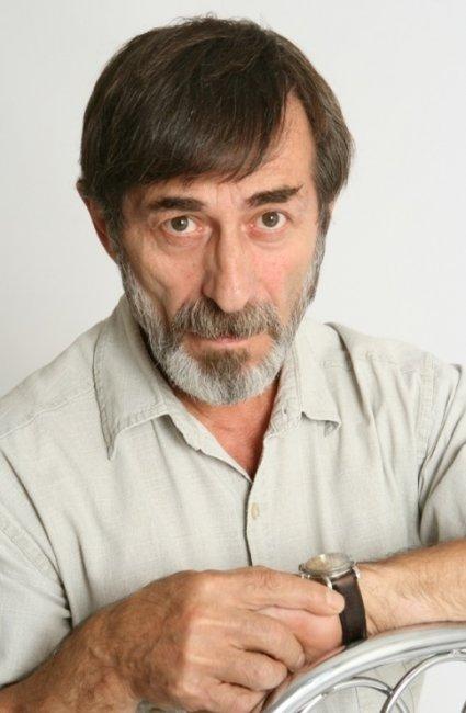 Григорий Меликбекян актеры фото сейчас