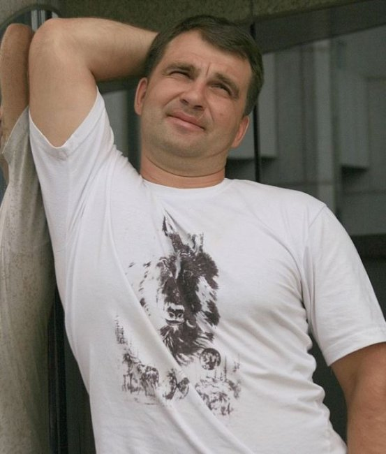 Евгений Гончаров (2) актеры фото биография