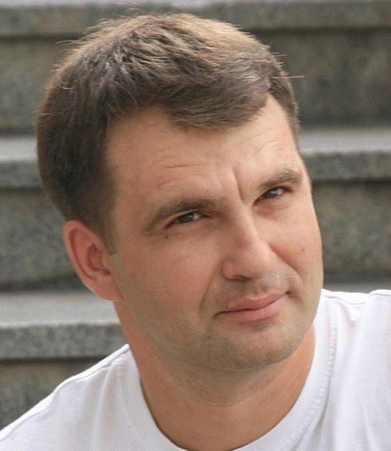 Актер Евгений Гончаров (2) фото