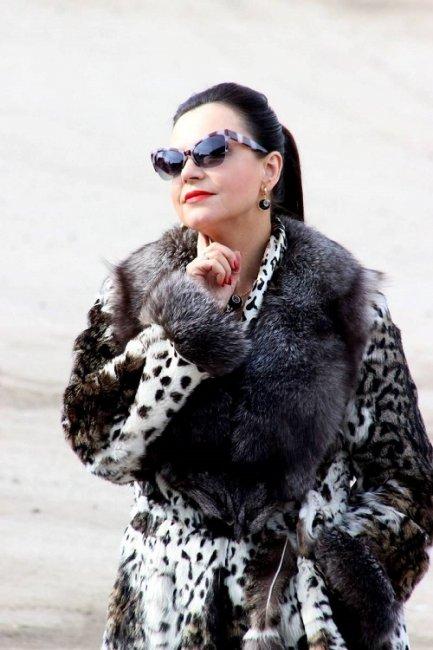 Татьяна Андреева (2) актеры фото биография