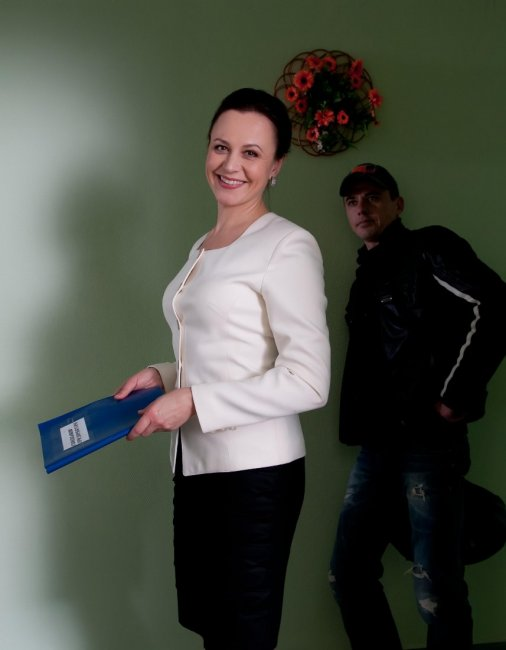 Актер Татьяна Андреева (2) фото
