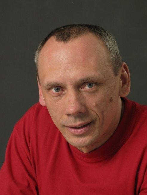 Фото актера Владимир Белоусов (2)