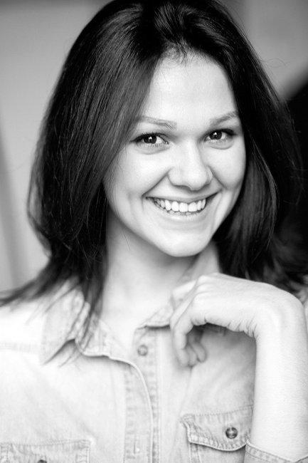 Алиса Варова фотография