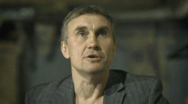 Фото актера Юрий Сысоев