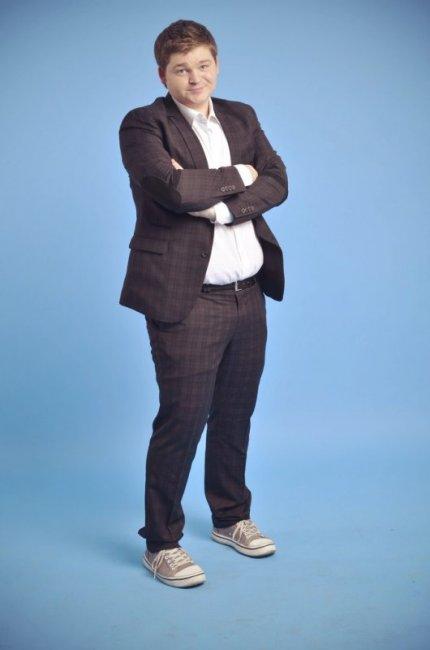Актер Илья Прокопив фото