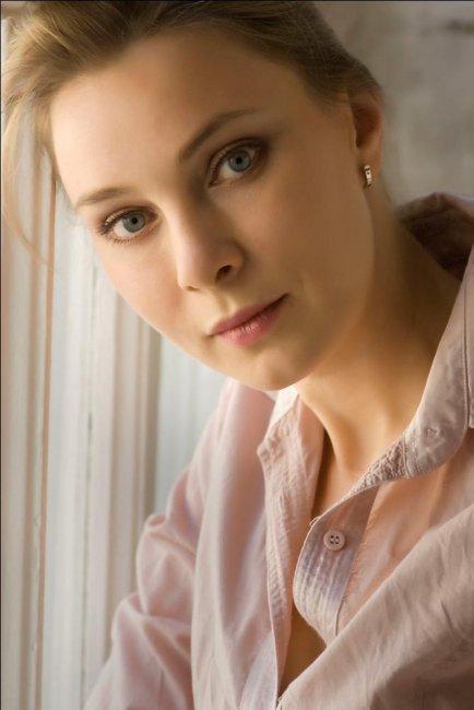 Фото актера Юлия Шумляева (Михайлова, Нилова)