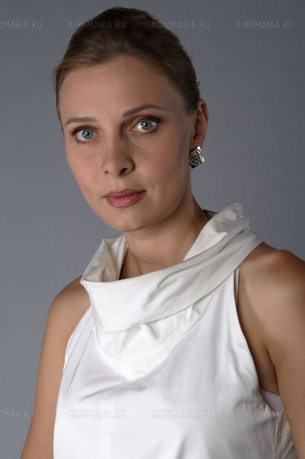 Юлия Шумляева (Михайлова, Нилова) актеры фото биография