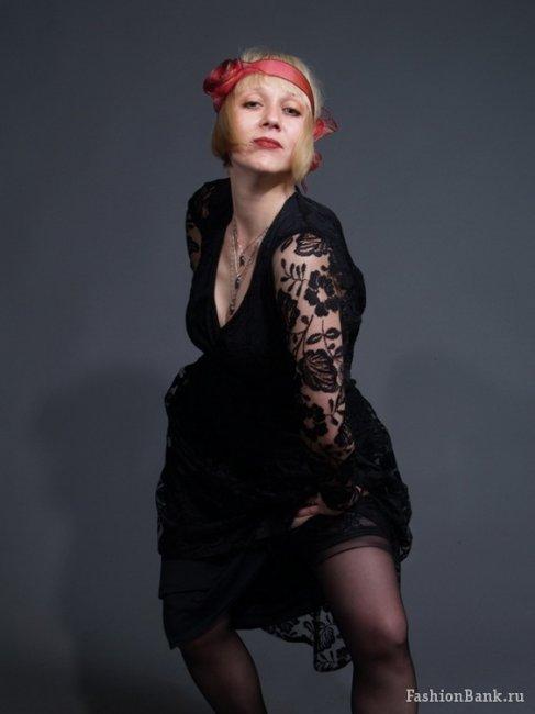 Актер Анастасия Гиренкова фото