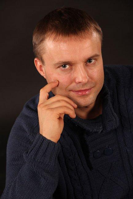 Фото актера Сергей Федоров (6)