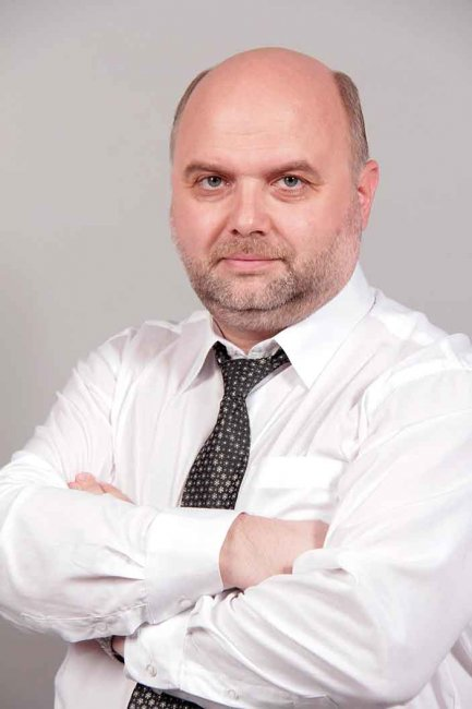 Актер Игорь Сигаев фото