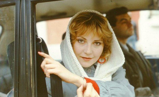Лилия Макеева актеры фото биография