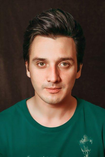 Артур Литвинов фото
