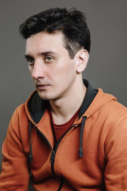 Фото актера Артур Литвинов