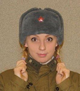 Фото актера Мария Плужникова