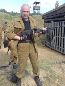 Александр Арефьев актеры фото биография