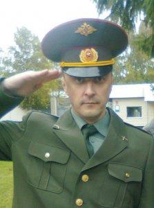 Актер Александр Арефьев фото