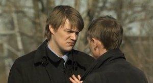 Актер Александр Майоров фото
