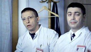 Актер Михаил Люлинецкий фото