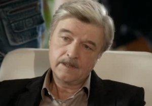 Актер Никита Померанцев фото