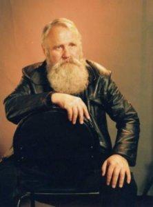 Николай Ледовских фото
