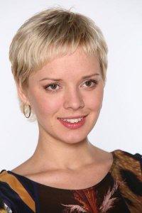 Актер Анастасия Груздева фото