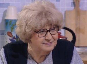 Татьяна Стебловская актеры фото биография