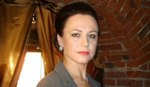 Фото актера Татьяна Андреева (2)