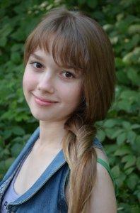 Фото актера Алиса Лукшина